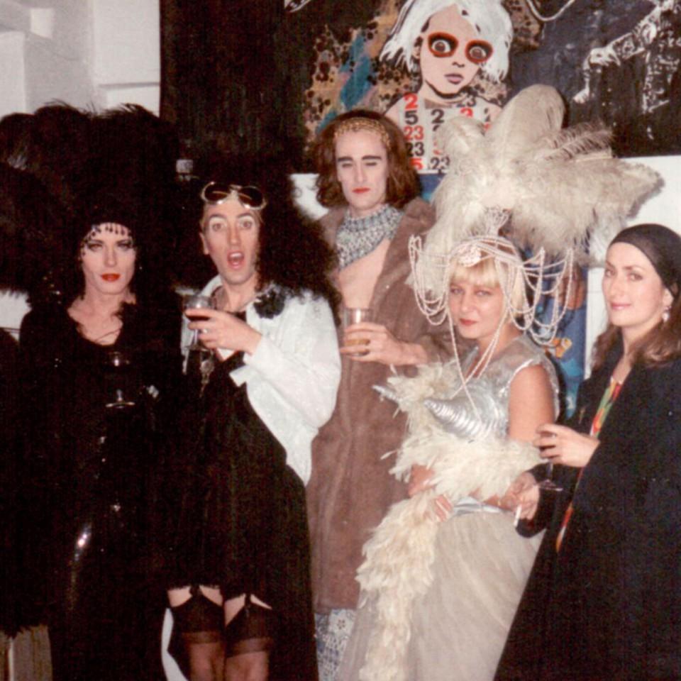 1990-SF-Oh-Dear-Kinkys-Paul-Shaun-Danny-Tamsin-Linda