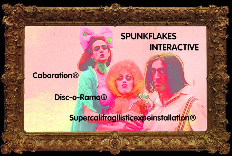 Spunkflakes Interactive
