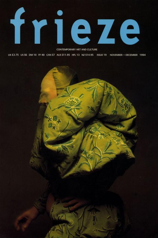 1994-11-01-SF-Spunkflakes-Frieze-cover