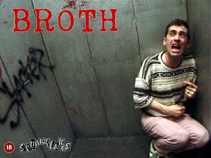 Broth poster