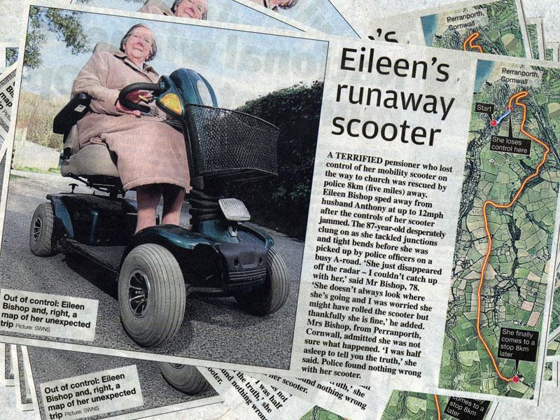Eileen Bishop