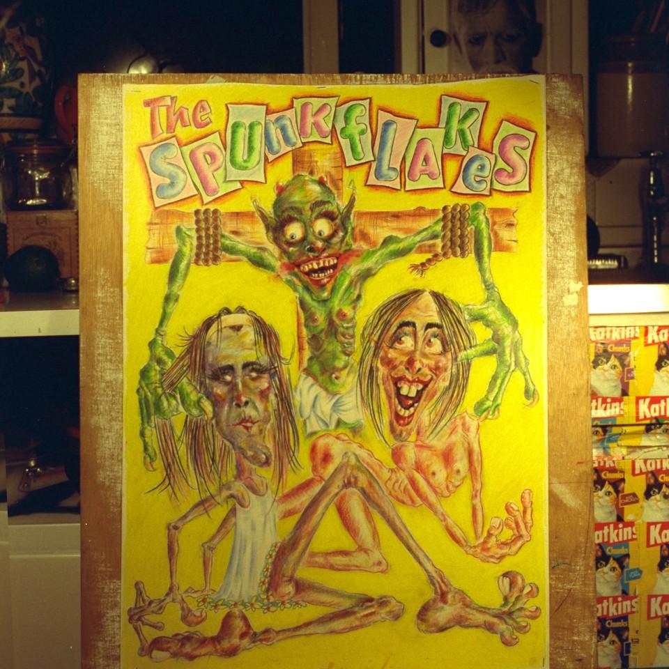 1994-05-29-SF-Spunkflakes-Crucify-poster-PCD479-120
